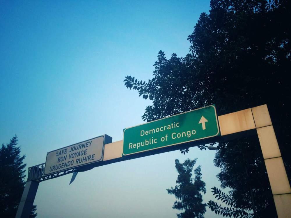 Burgess Romano_Rwanda - congo border