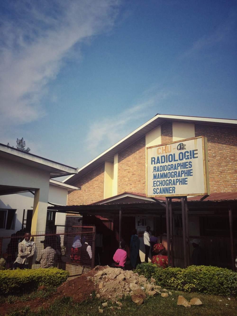 Burgess Romano_Rwanda - radiologyCHUK